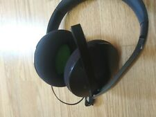 Microsoft Official Xbox One Stereo Headset Headset Only New Open Box