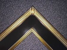 "3"" Gold Ornate Wedding Studio Portrait 16x20 M2Gb Picture Frames4art_com"