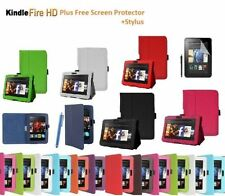 Unbranded/Generic Tablet & Ebook Smart Cover/screen Covers Folios for Amazon