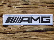ECUSSON PATCH THERMOCOLLANT aufnaher toppa AMG automobile sport course mercedes