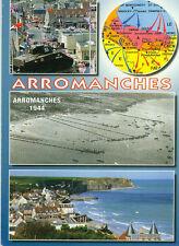 Alte Ansichtskarte Postkarte Frankreich Arromanches 2000