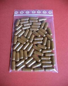 180 vegetarian capsules pure Chlorella pyrenoidosa powder  broken cell walls GMP