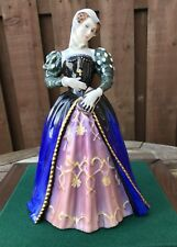 "Royal Doulton Figure ""Mary Queen Of Scots"" - Hn3142 - Perfect!"