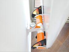 Air Surf Rack Board Storage Orange Ignited Holidays Special Bnib!