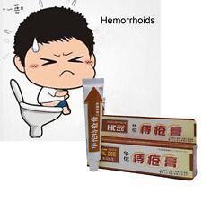 2PCS Pro Huatuo Hemorrhoids Cream Anus Prolapse Fissure Bleeding Treatment