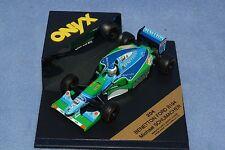 Onyx 1:43 204 BENETTON FORD B194 Michael Schumacher