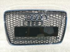 AUDI Q7 Q7RS 2009-2015 FRONT BUMPER MAIN GRILL RS STYLE [14RSQ7-1]