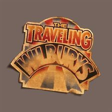 THE TRAVELING WILBURYS - Collection - 2 CD + DVD - Brand new and factory sealed