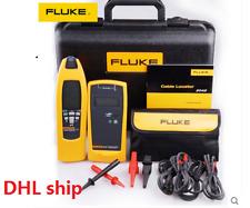 Fluke 2042 Cable Locator General Purpose Cable Locator Tester Meter DHL ship