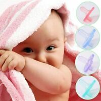 IG/_ CO/_ Newborn//Kids Baby Orthodontic Dummy Pacifier Infant Silicone Teat Nipple