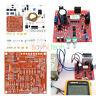 0-30V 2mA-3A Continuously Adjustable DC Regulated Power Supply DIY Kit PCB