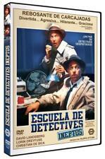 Escuela de detectives ineptos - Detective School Dropouts
