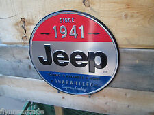 SHINY 1941 JEEP DISPLAY ICONIC RELIABLE 4WD GUARANTEED SUPERIOR QUALITY NEW ITEM