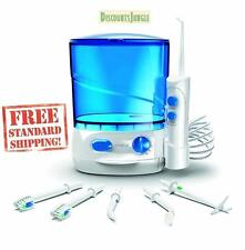 Sonic Interplak SWJ1B Water Jet System Dental Floss Pick Heal Teeth Periodontal