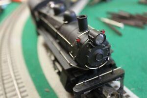 "Lionel # 18000 Pennsylvania 0-6-0 B6 Switcher ""8977"" Locomotive & Tender PRR"