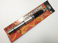 Mongoose Bike Suspension Bicycle Seatpost Adjustable Shim 25.4mm  27.2mm BMX MTB