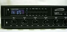 Speco P-30Fa Pa Public Address Amplifier Fm/Am Digital Tuner Very Good Tested