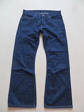 Levi's ® 512 Bootcut Jeans Hose W 36 /L 32, Dark Indigo Denim, Sehr gut ! Gr. 52