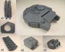 Tank Combo Pack