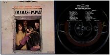 MAMA'S & THE PAPA'S Cass, John, Michelle Dennie DUNHILL STEREO REEL TO REEL TAPE