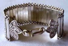 Tribal Silver A Handcrafted India Bracelet