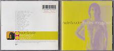 CD 17T NUDE & RUDE THE BEST OF IGGY POP DE 1996 TBE
