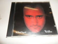 CD PHIL COLLINS – no Jacket Required