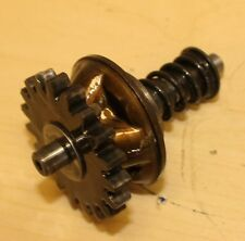 1997 HONDA CR250R    POWERVALVE GOVERNOR SHAFT