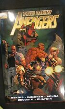 The New Avengers: Volume 2! Marvel - HARDCOVER - In GREAT condition!