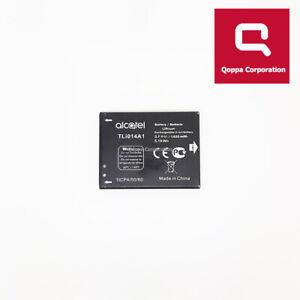 Genuine Battery For Alcatel - Battery TLi014A1 1400mAh 3.7V 5.18Wh - Fast P&P