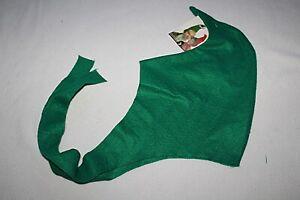Zwergenmütze Mütze für den Zwerg Kostüm Zubehör Karneval Fasching Mottoparty