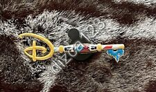 Disney Store D23 Mystery Key Pin Series 2 IN HAND NEW 2021