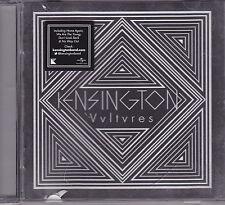Kensington-Vvltvres cd Album