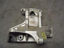 1997-07 SUBARU IMPREZA WRX A/C COMPRESSOR MOUNTING BRACKET OEM P/N 73631FA111