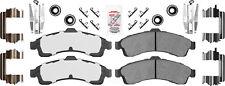Disc Brake Pad Set-SLE Front Autopartsource VP882K