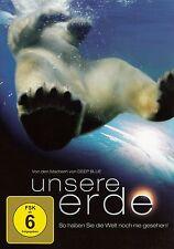 UNSERE ERDE / DVD - TOP-ZUSTAND