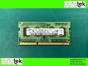 Job Lot 78 x 2GB Assorted PC3 Laptop Memory DIMMs