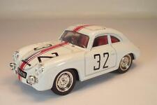 Brumm 1/43 Porsche 356 Coupe Targa Florio (1952) Startnummer 32 #4207