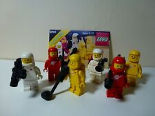 LEGO Classic Space Minifigures (6701)