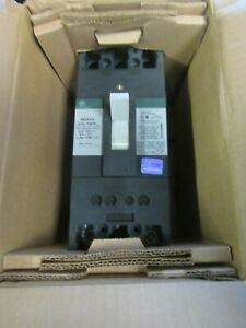 GE 225 AMP, 2 POLE, 600 VOLT TFJ2264225 MOLDED CASE CIRCUIT BREAKER (NIB)