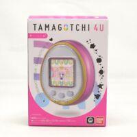 BANDAI TAMAGOTCHI 4U PINK