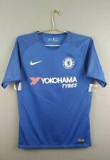 5/5 Chelsea jersey S 2017 2018 home shirt 905513-496 soccer football Nike ig93