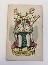 Vintage Postcard - M N & C - Milano #6428