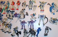 Gundam Wing Mobile Suit Fighter Action Figure PARTS WEAPONS [ MULTI-LISTING ]