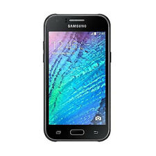 Samsung J100 Galaxy J1 8GB Verizon Wireless 4G LTE Android Black Smartphone