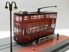 1/150 N scale HONG KONG Tram - Ma Pak Leung Medicine