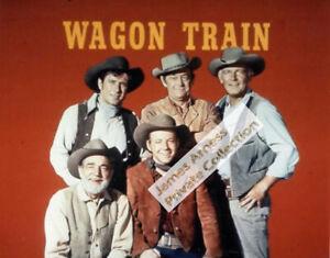 "James Arness Gunsmoke Marshal Dillon ""Wagon Train"" Photo # 25"