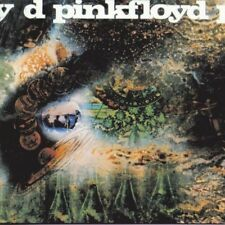 Pink Floyd - A Saucerful of Secrets (Discovery Edition 2011 remaster ) (NEW CD)