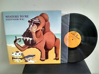 FLEETWOOD MAC MYSTERY TO ME LP NM NEAR MINT US REPRISE VINYL 1973 ROCK