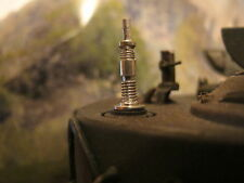 Antenna Radio Socket supporto Sherman RC carro armato US Tank METALLO KIT ACCESSORI 1/16